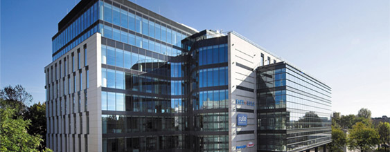 Sterlinga Business Center, Lodz