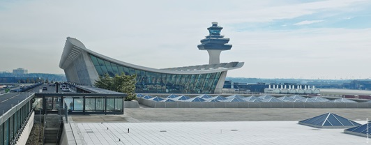 Washington National and International Airports
