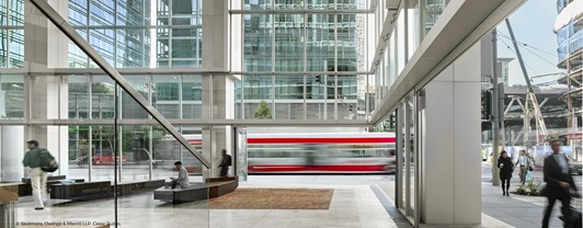 RBC Waterpark Place III - Collaboration, Innovation and