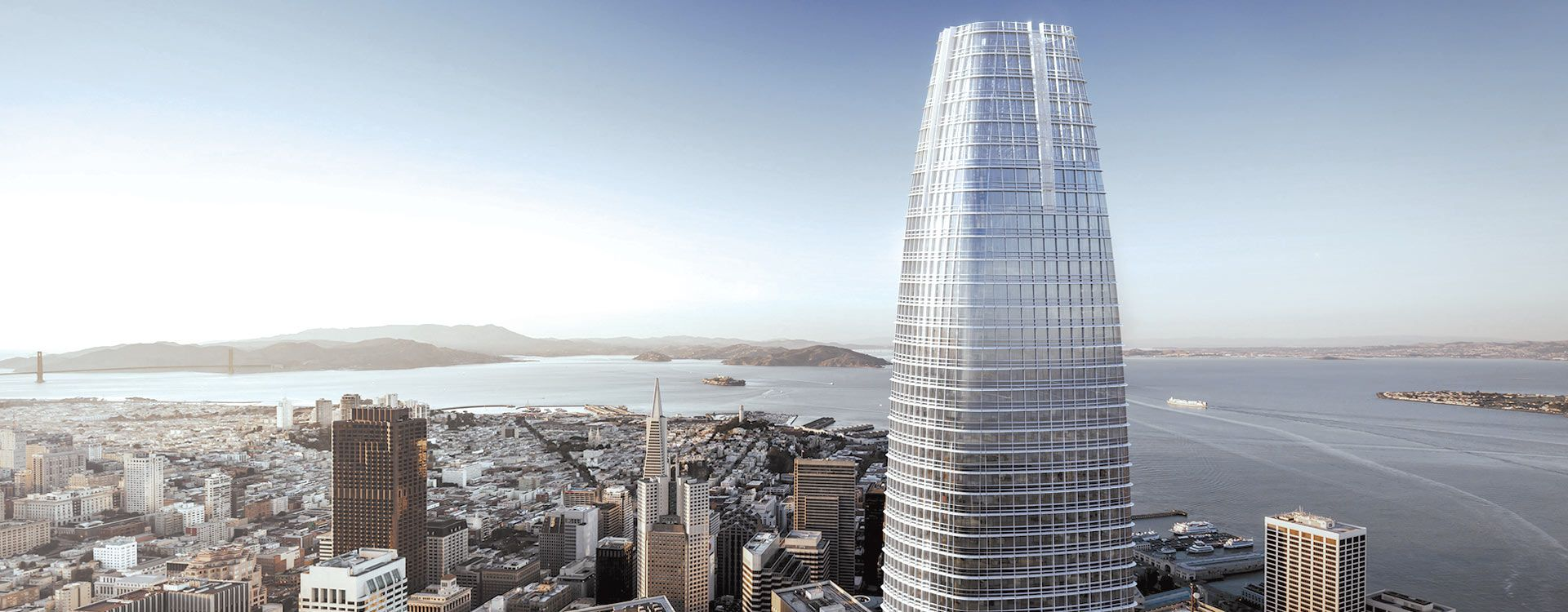 Salesforce tower san francisco wsp publicscrutiny Images
