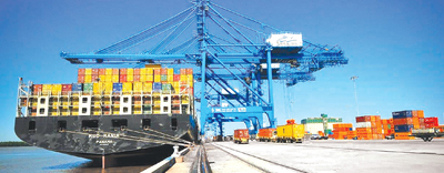 thn-Private-Investor-Global-Container-Terminals-Advisory-Services