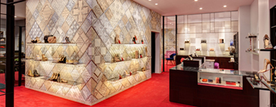 Christian Louboutin 27 Maiden Lane