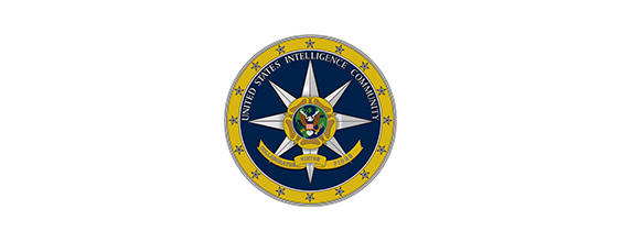United States Intelligence Community Seal