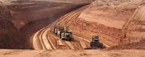 thu_Mining_Industry