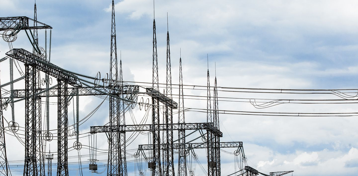 Power Transmission And Distribution Wsp