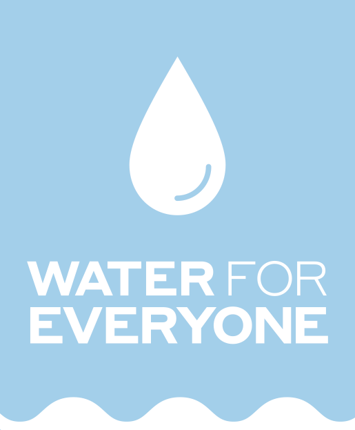 logo-Water for Everyone-EN